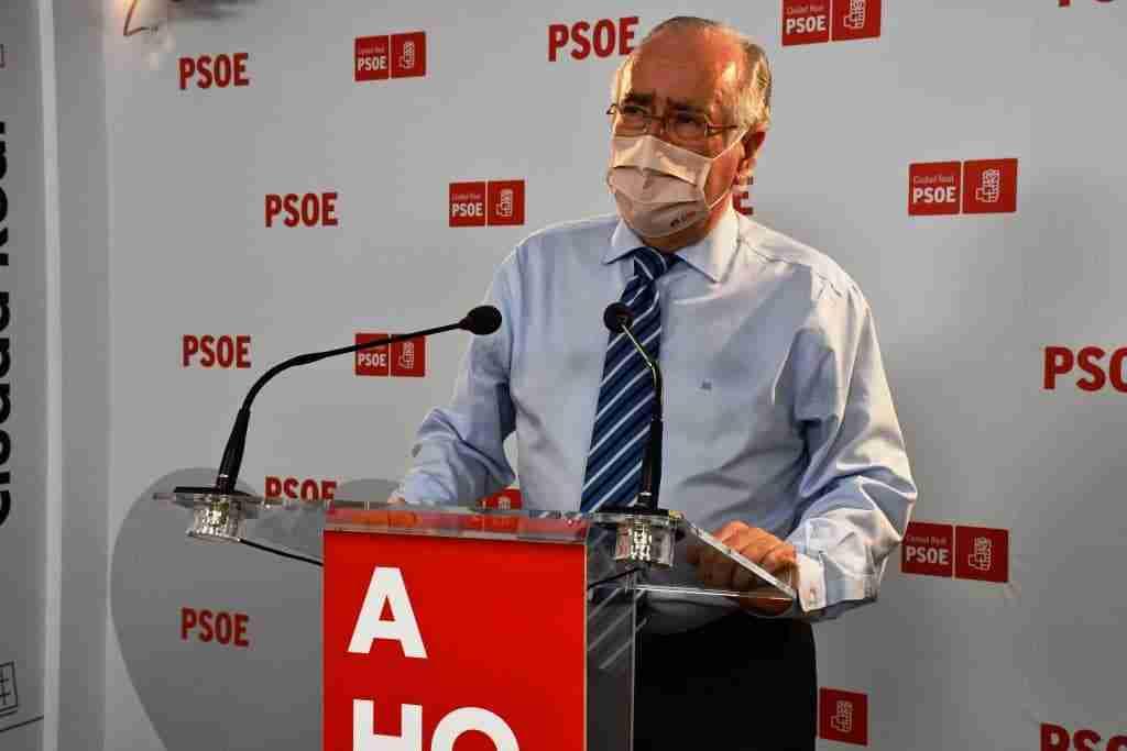 El PSOE reiteró que la atención médica de los vecinos en Cabezarrubias del Puerto y Mestanza ha estado y seguirá estando cubierta adecuadamente 1