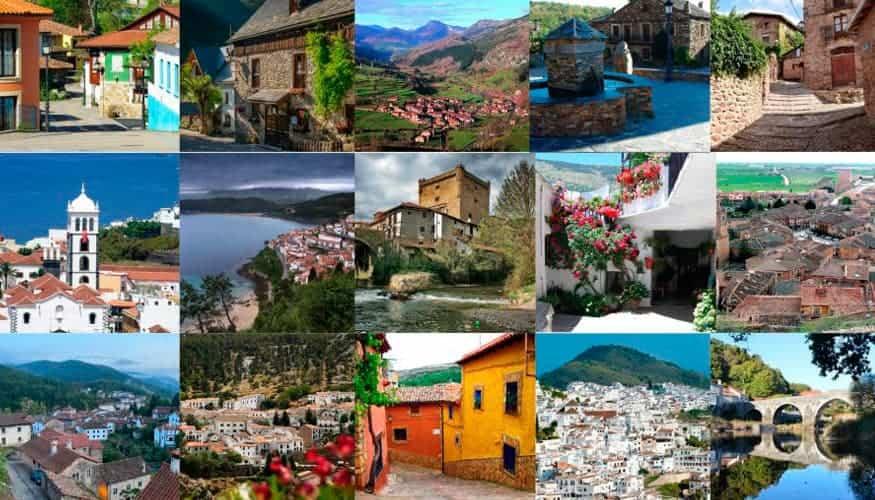 Eurona empezó la cuenta regresiva para reactivar con Internet la economía de dos de los pueblos más bonitos de España 1