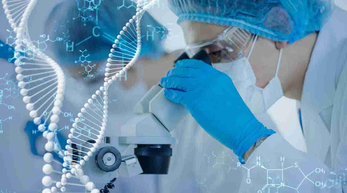 genomica veritas