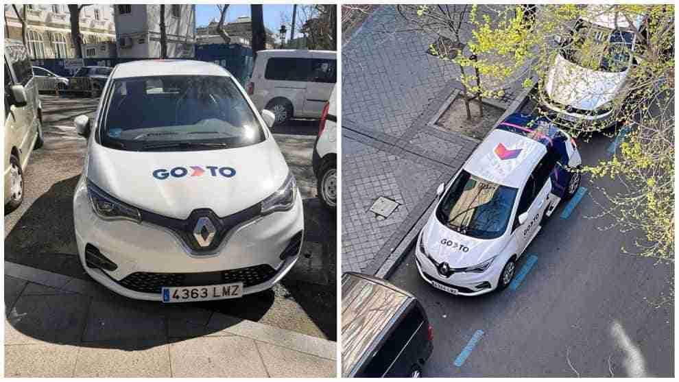 GoTo reinventa la movilidad en Madrid con una app de flota multimodal de coches, motos y patinetes eléctricos compartidos 1