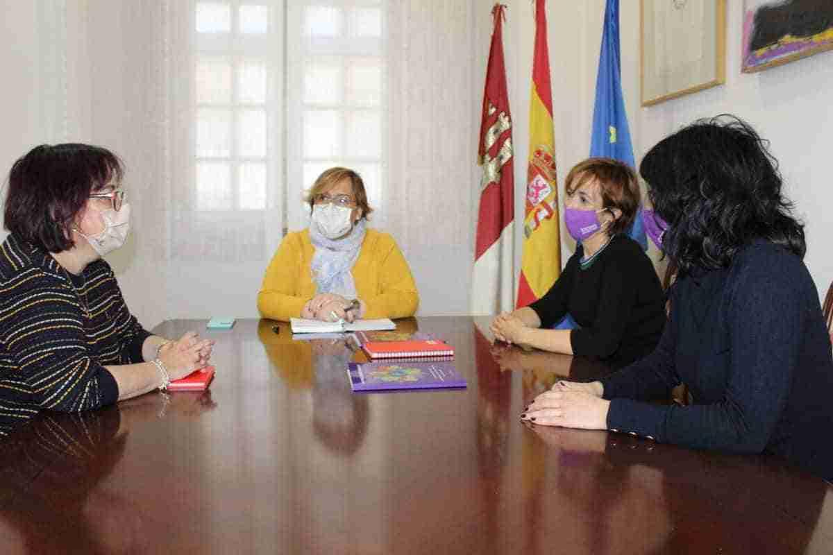 guia para mujeres migrantes comisiones obreras