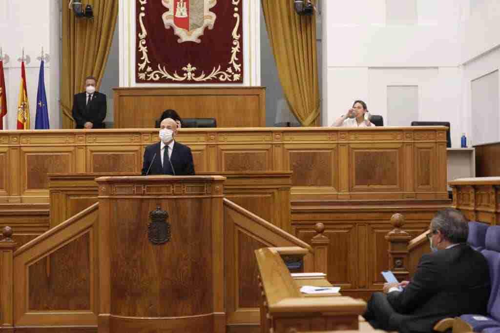 Ciudadanos lleva a las Cortes su propuesta para elevar al Gobierno de despenalizar los casos de jubilación anticipada 1