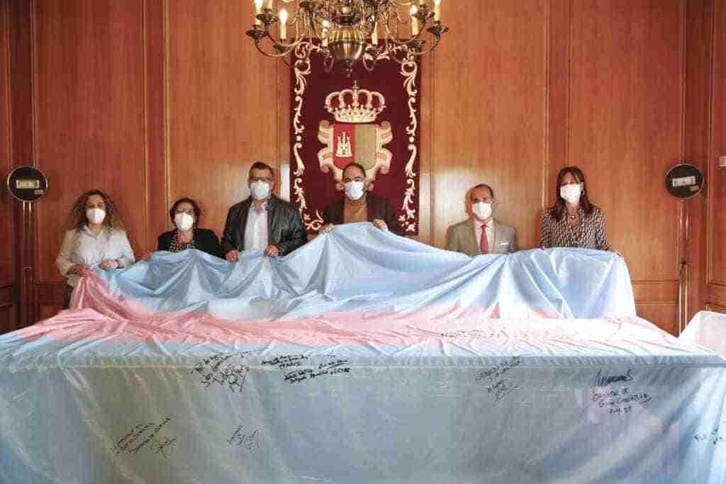 Las Cortes de Castilla-La Mancha y el apoyo unánime a los avances en derechos para personas trans 2