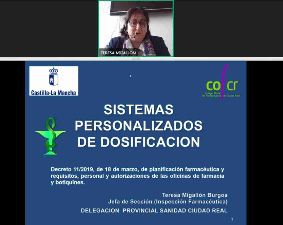 programa implantacion sistemas personalizados dosificacion