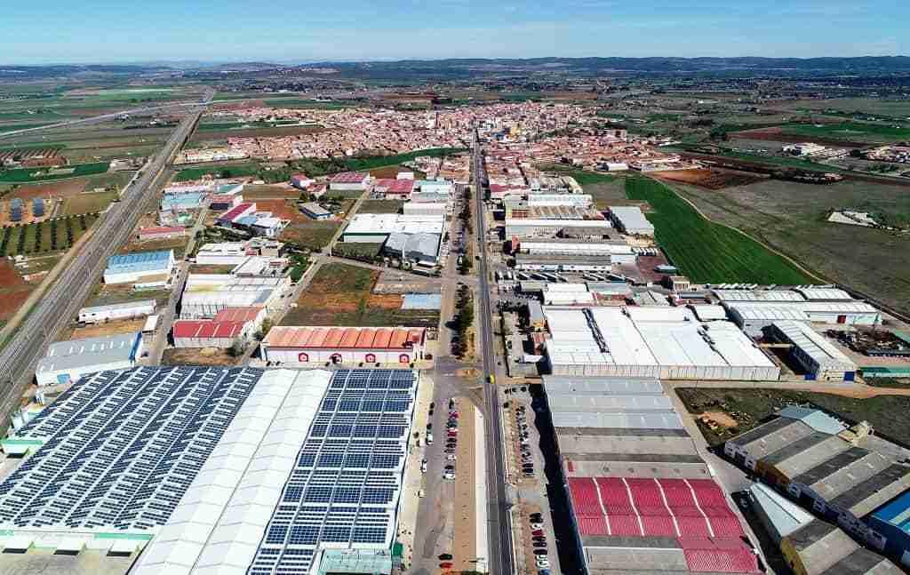 """Jacinta Monroy: """"Argamasilla de Calatrava tampoco entiende la deslealtad de Repsol a tantos rabaneros que se han dejado la piel por la empresa"""" 1"""