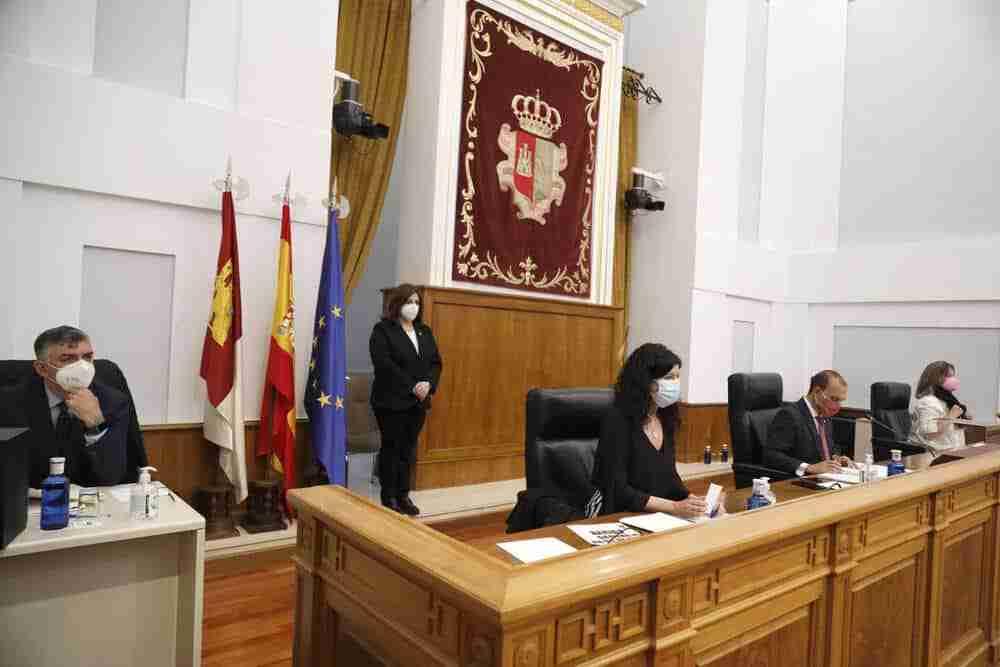 Unidad en las Cortes regionales para defender al sector agroalimentario de Castilla-La Mancha 1