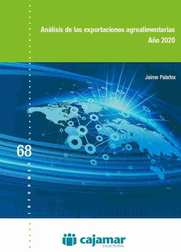 Con casi 18.000 millones de euros hubo un récord en el superávit de la balanza comercial agroalimentaria 2020 1