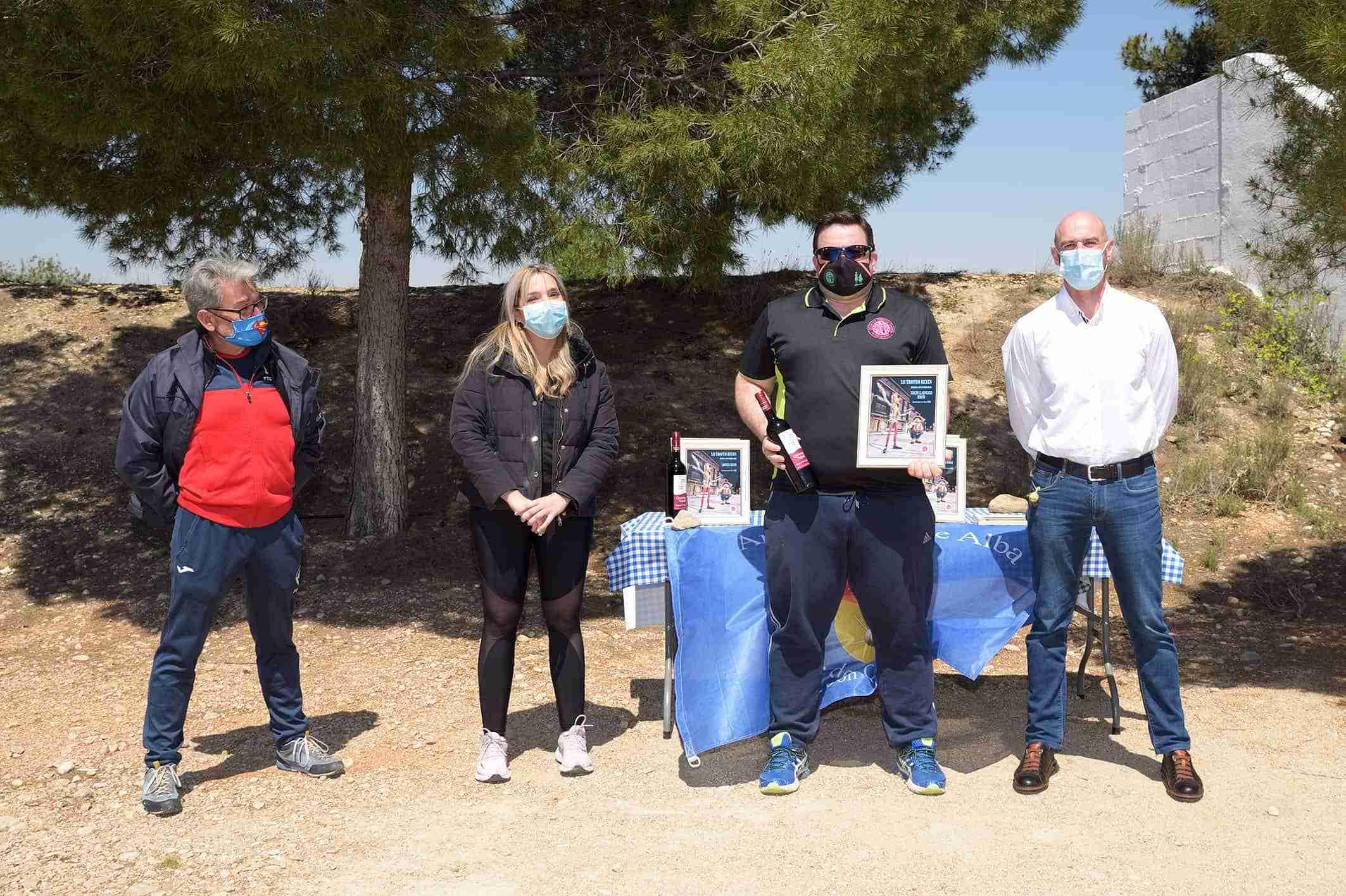 El club Alonso Quijano reúne a 67 tiradores en uno de sus torneos más importantes 4