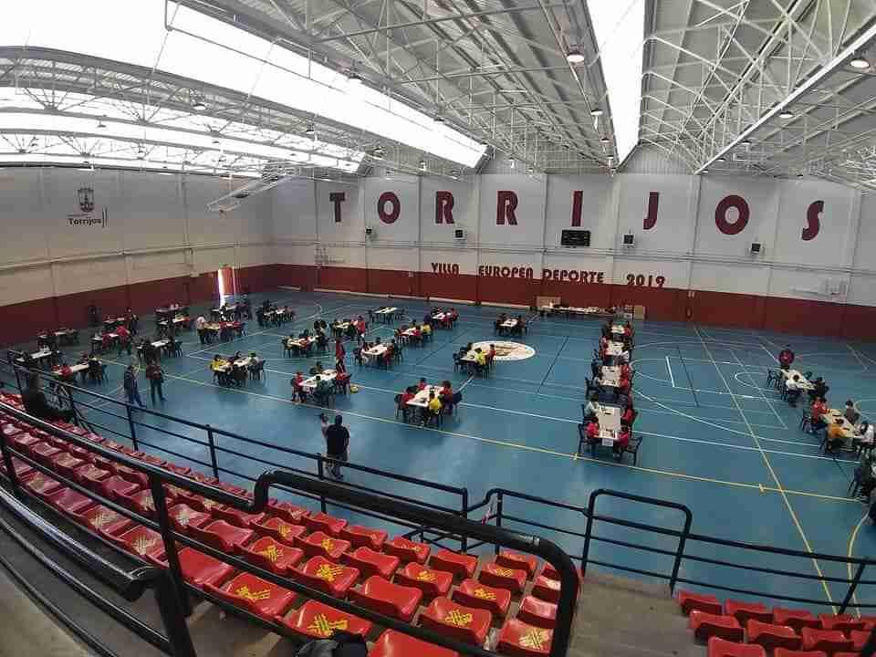 La Escuela de Ajedrez participa en los campeonatos provinciales en edad escolar 3