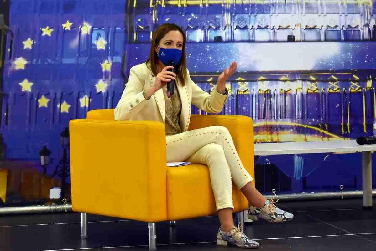 Conferencia Europa