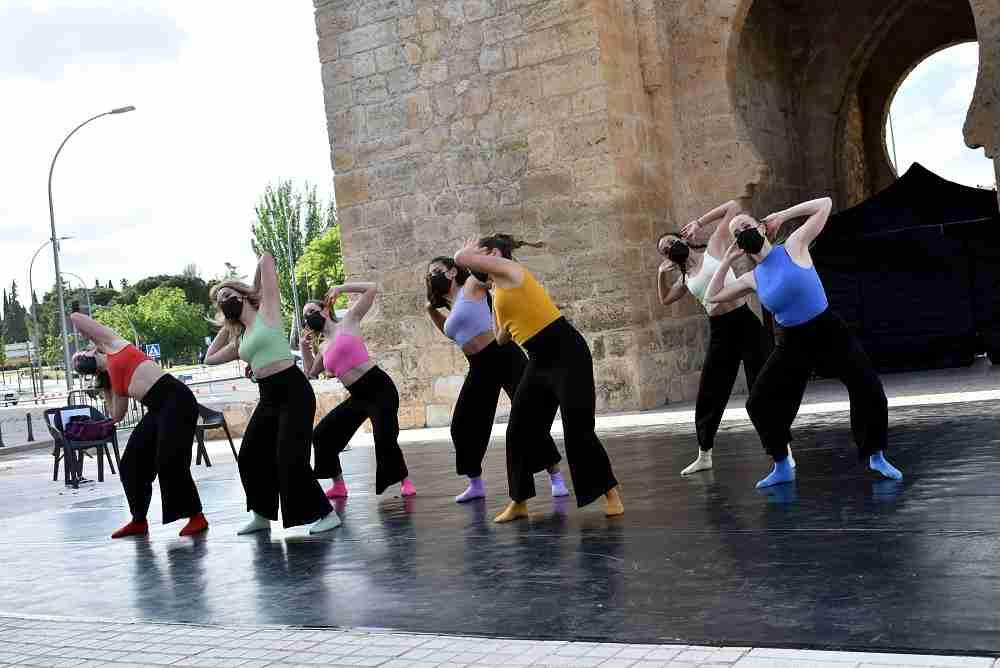 Ciudad Real en Danza