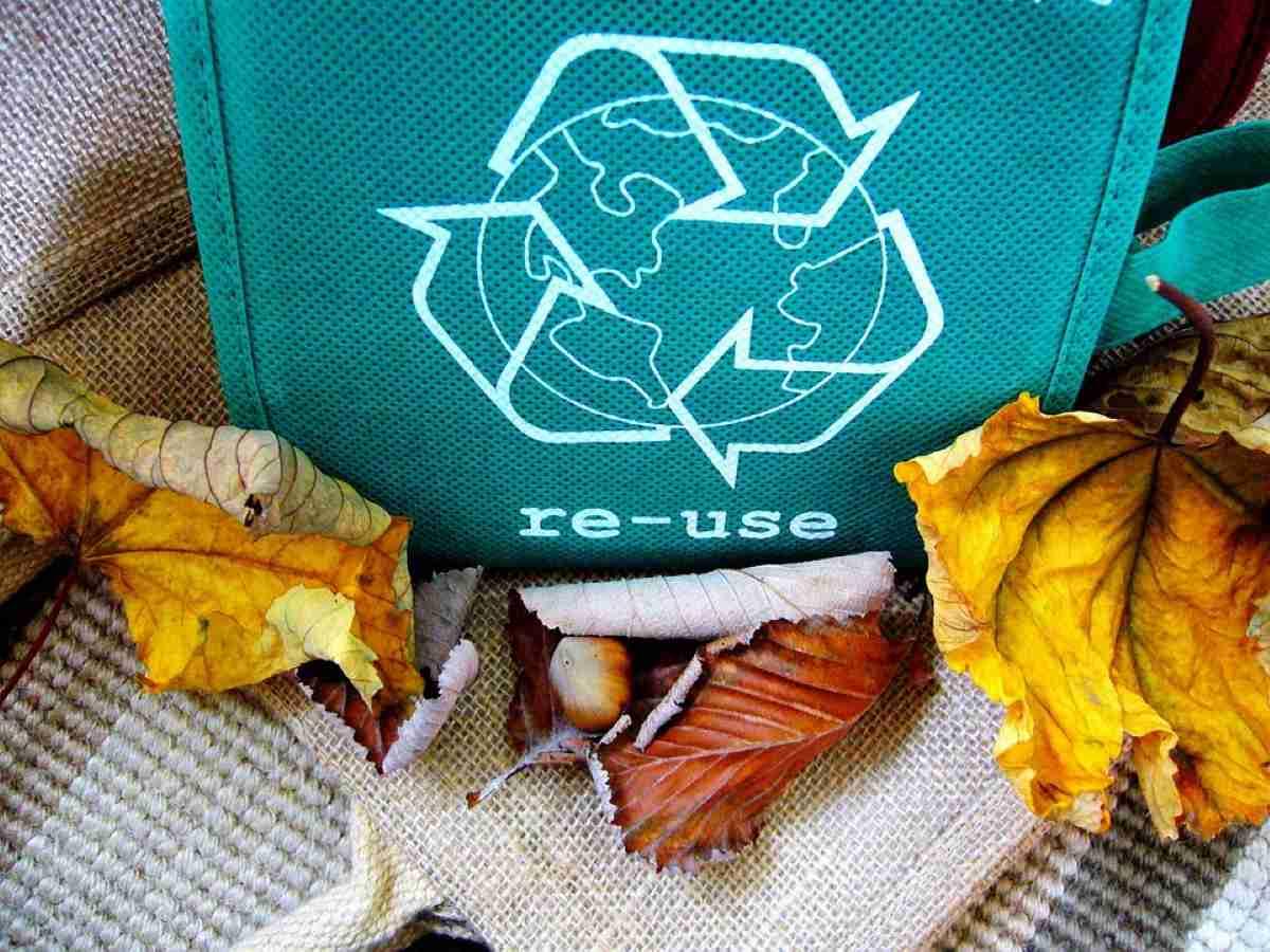 reusar dia internacional del reciclaje