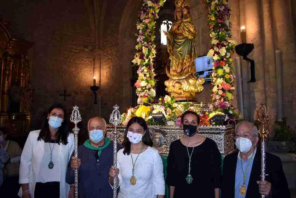 Romería de la Virgen de Alarcos