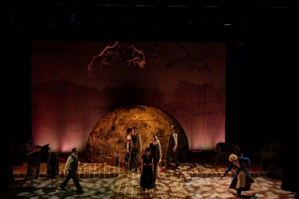 'ANTOINE', el musical llega a Toledo 2