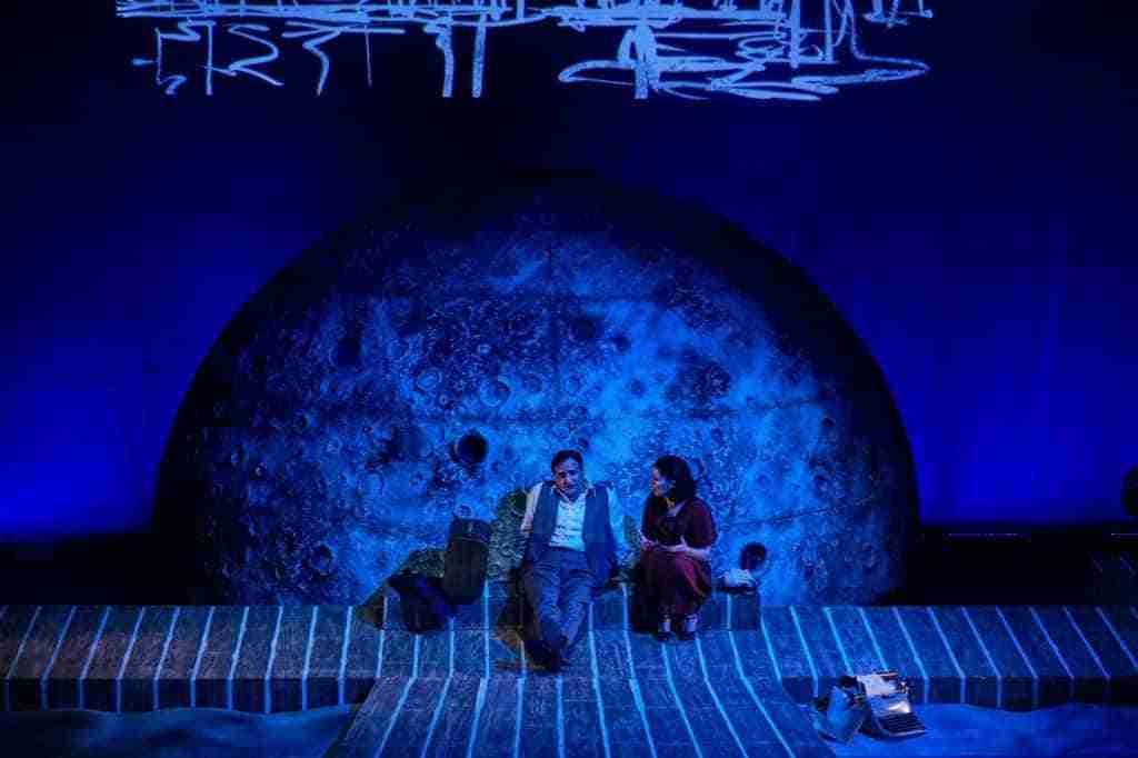 'ANTOINE', el musical llega a Toledo 3