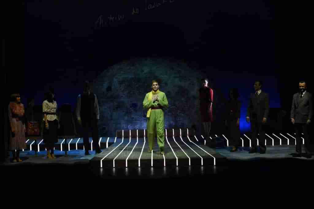 'ANTOINE', el musical llega a Toledo 1