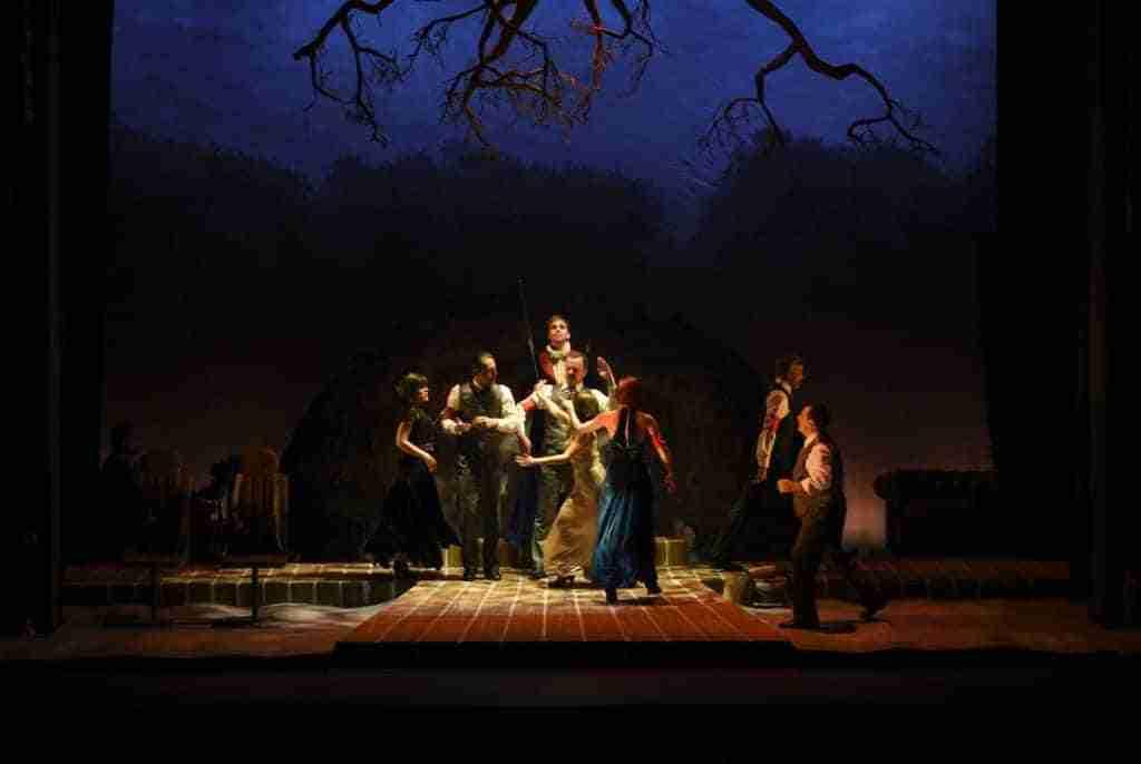 'ANTOINE', el musical llega a Toledo 4