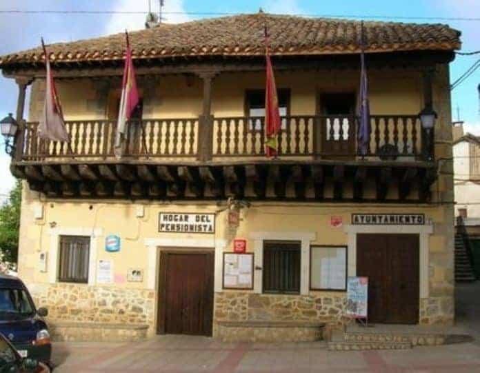 Ayuntamiento de Cardenete peticion de moratoria