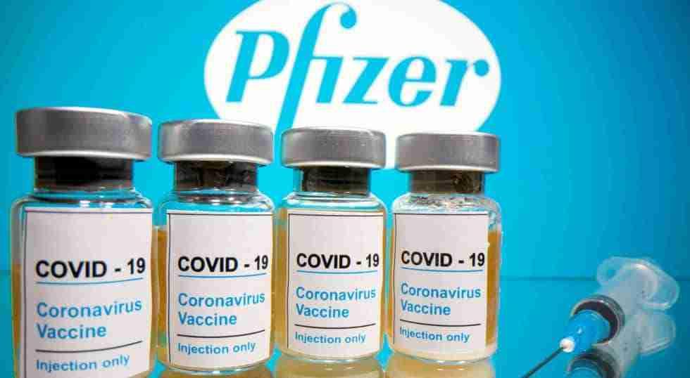 Coronavirus: la Comisión firmó un tercer contrato con BioNTech-Pfizer por 1800 millones de dosis adicionales 1