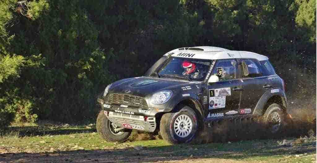 FITUR y el arranque de la VII Edición del Rallye TT de Cuenca 3