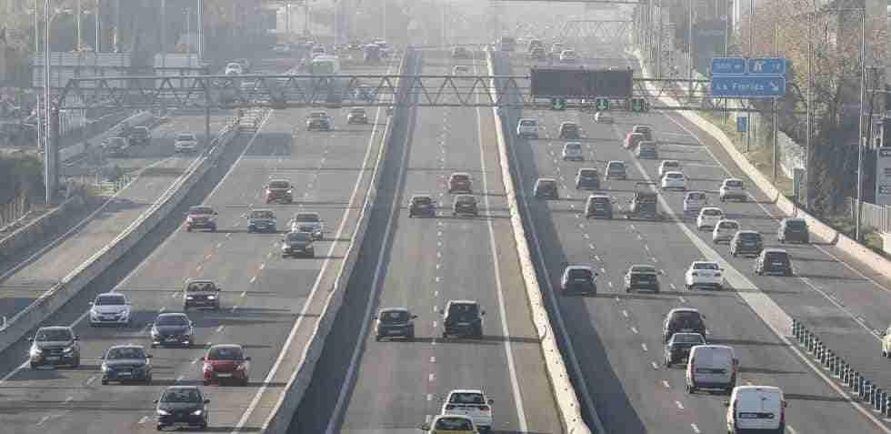 ¿Por qué el sector del transporte está en contra del pago por uso de las autovías? 1