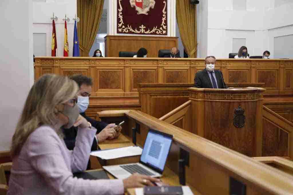 Se aprobó por unanimidad la ley para crear el Colegio Profesional de Ciencias Ambientales 1