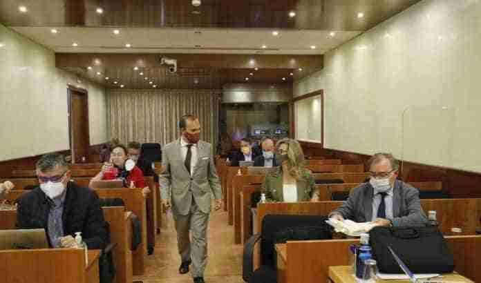 debate proyecto ley despoblacion