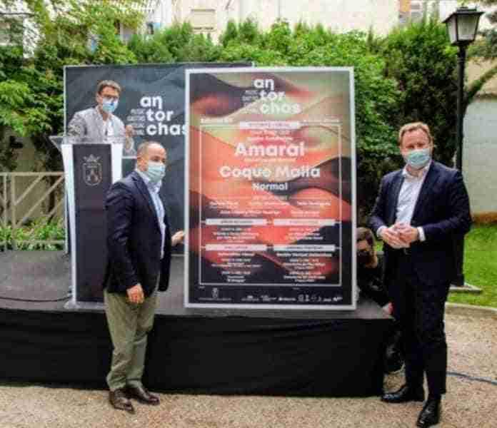 edicion 0 festival antorchas de albacete