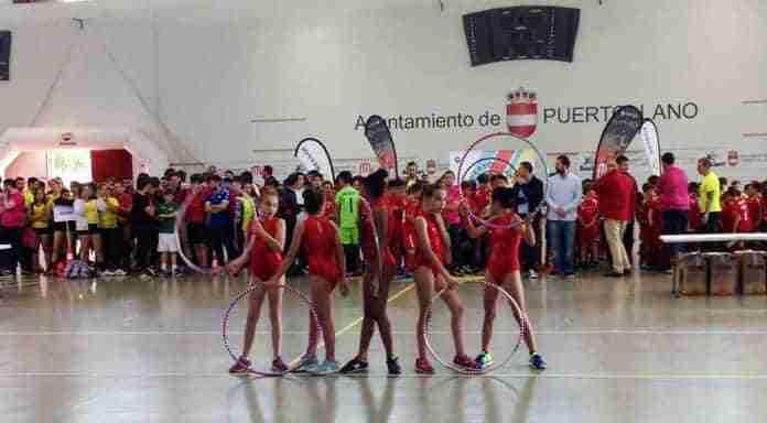 escuelas deportivas puertollano funcionaran en junio
