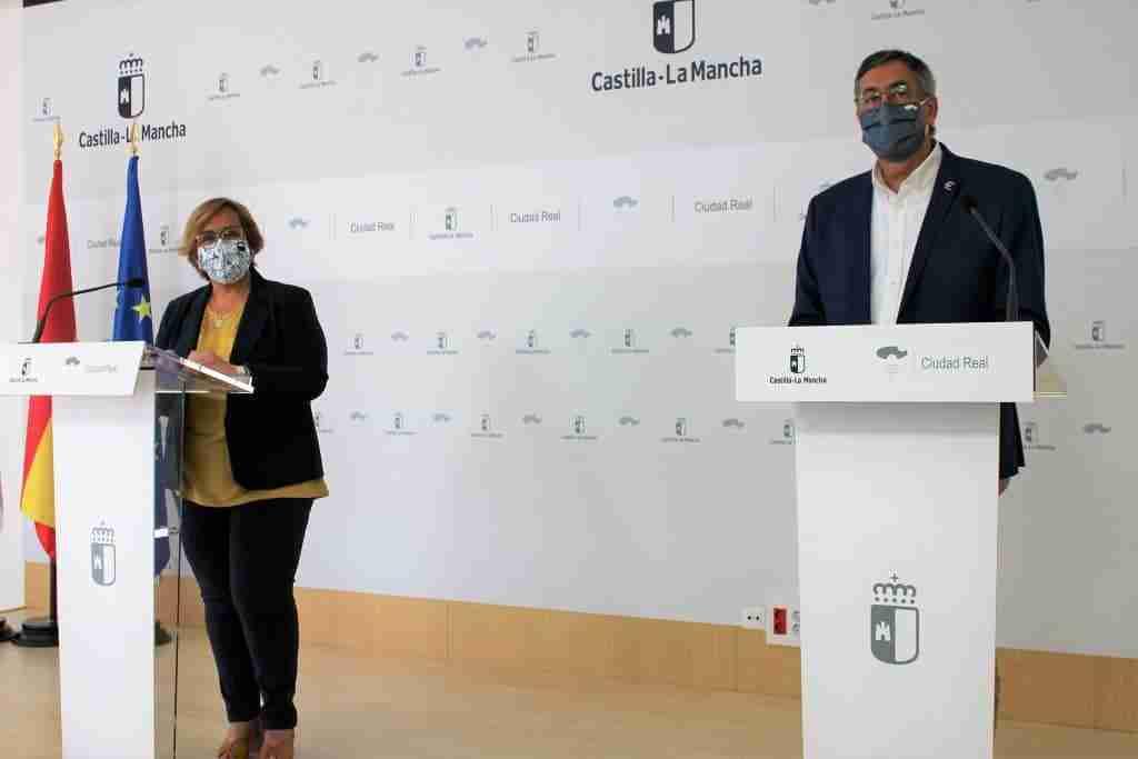 El Gobierno de Castilla-La Mancha renueva su apuesta por la Formación Profesional con nuevos ciclos y cursos de especialización en Ciudad Real 2