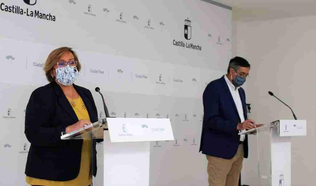 El Gobierno de Castilla-La Mancha renueva su apuesta por la Formación Profesional con nuevos ciclos y cursos de especialización en Ciudad Real 3