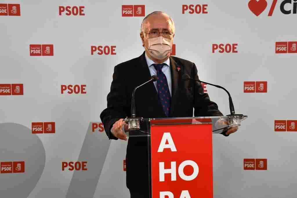 """Francisco Pérez: """"El PP se ha dado cuenta de que la pandemia ya no es un filón para conseguir votos y ahora pasa a alarmar en materia fiscal"""" 1"""