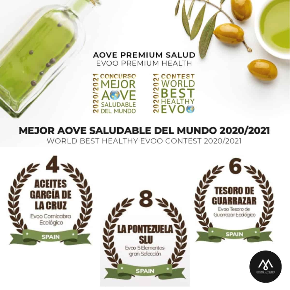 aoves saludables