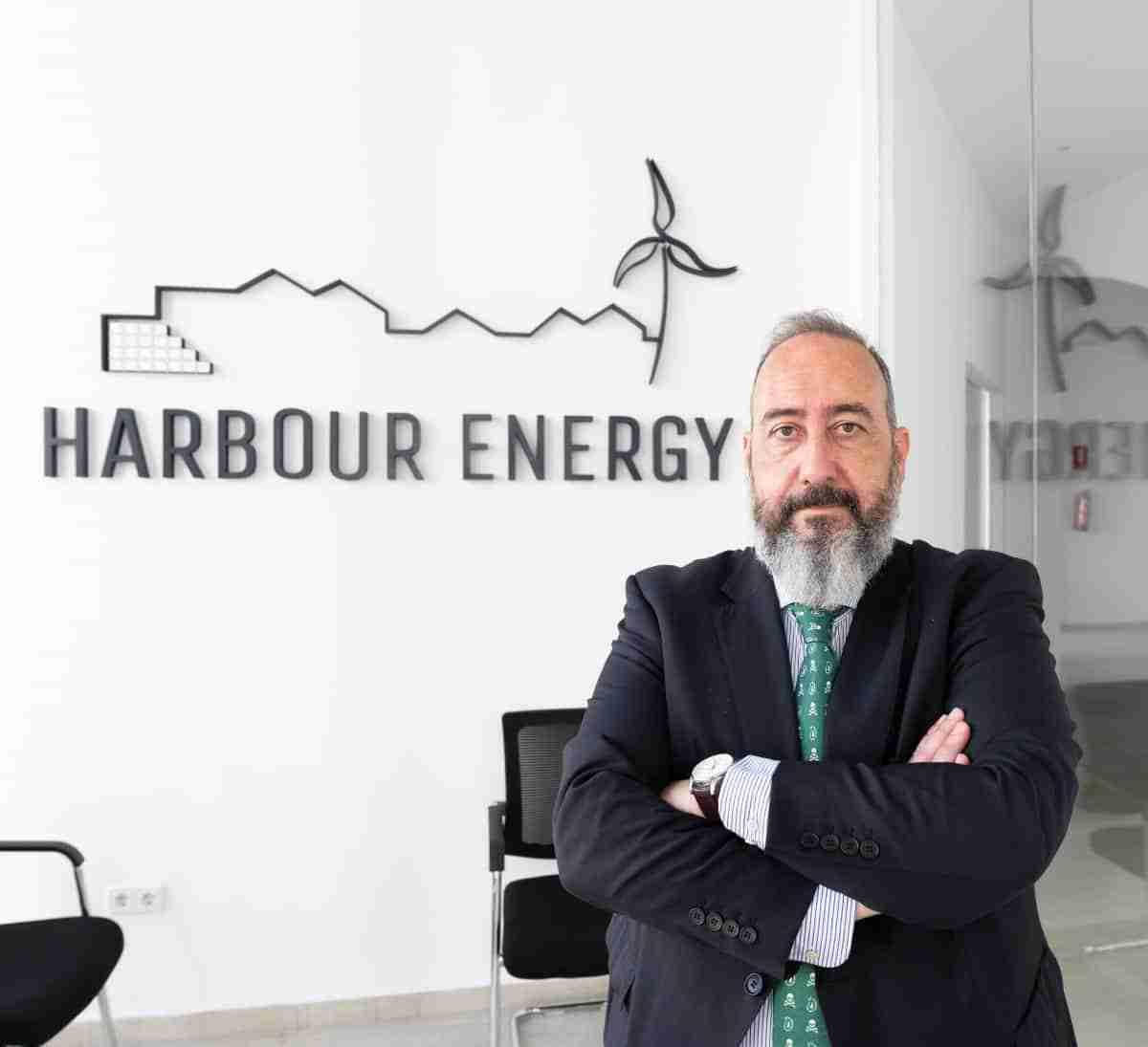 harbour energy impuestos la manchuela