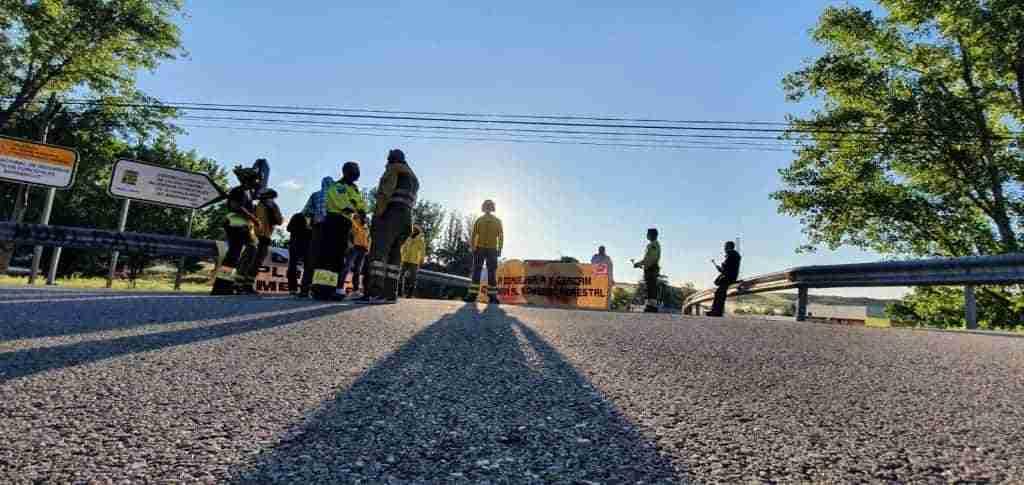 Comienzan las huelgas de Geacam en Guadalajara con un seguimiento casi unánime 1