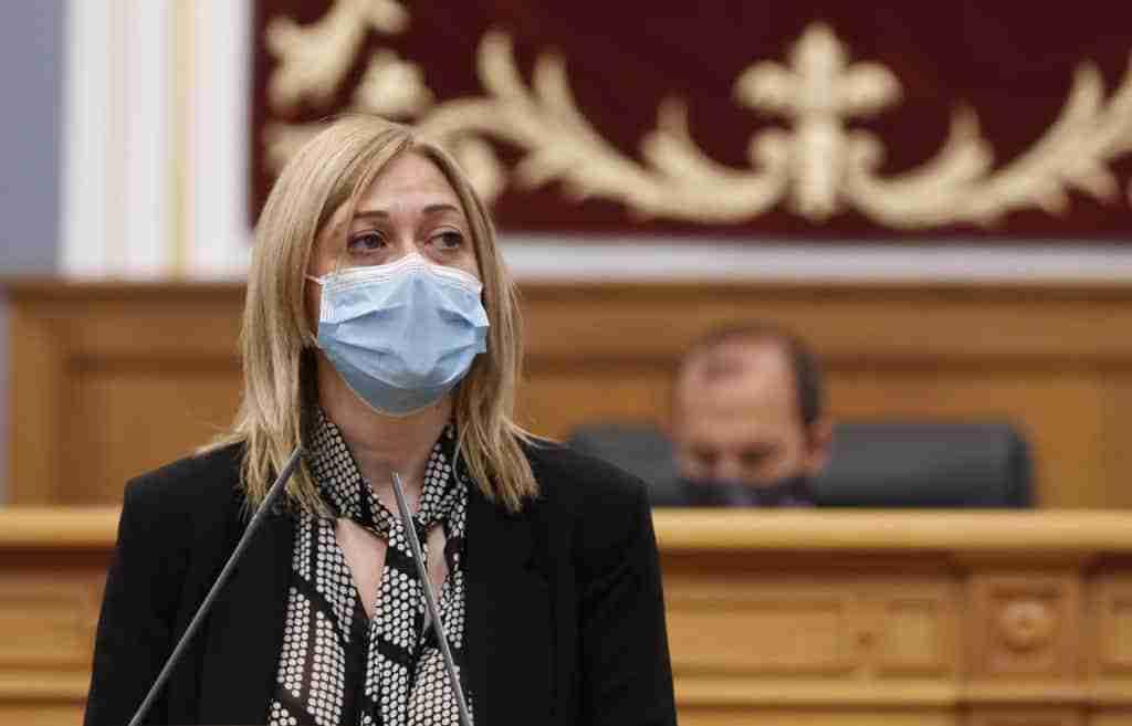 """Picazo: """"Ciudadanos es el único partido que se ha negado a pastelear para repartirse jueces"""" 1"""