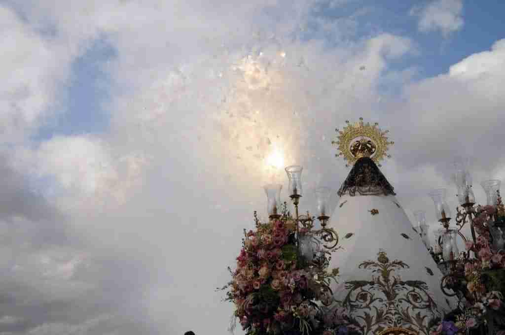 Villarta de San Juan por primera vez participará de FITUR mostrando la festividad de Las Paces 4