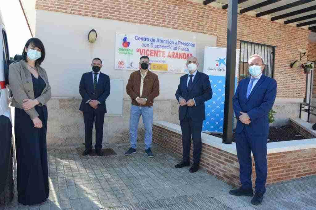 """ORETANIA recibió el apoyo de la Fundación """"la Caixa"""" y CaixaBank para el proyecto UTAI 1"""