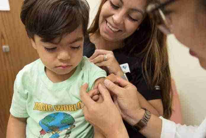 pediatra atencion menores