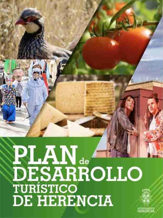 Herencia presenta en FITUR 2021 su Plan de Desarrollo turístico 3