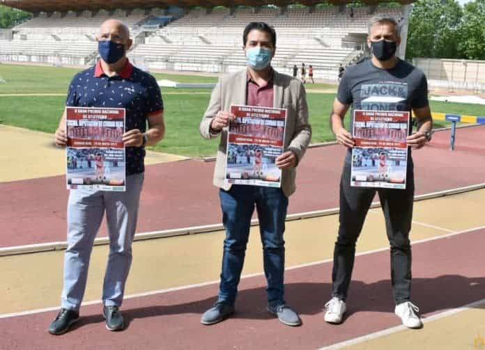 premio atletismo excma diputacion ciudad real