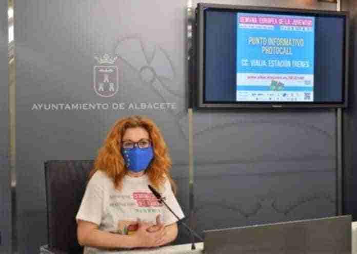 programacion semana europea de la juventud albacete