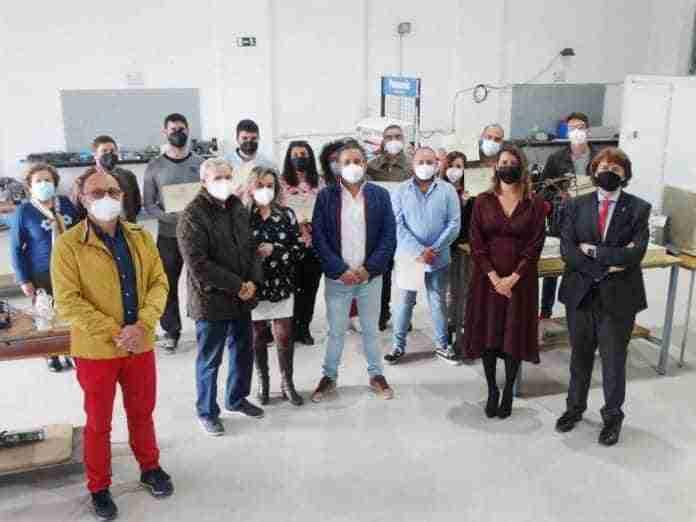 taller instalaciones frigorificas corral de calatrava