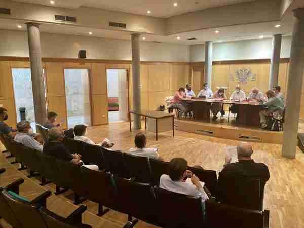 Consejo de Participación Casco y Azucaica 02