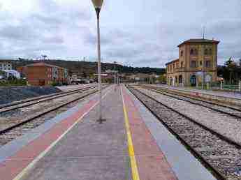 El COACM se adhiere a la agrupación de defensa del ferrocarril 'Pueblos con el tren' de Cuenca 8