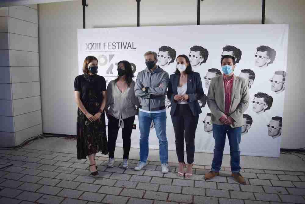 Festival Corto Ciudad Real
