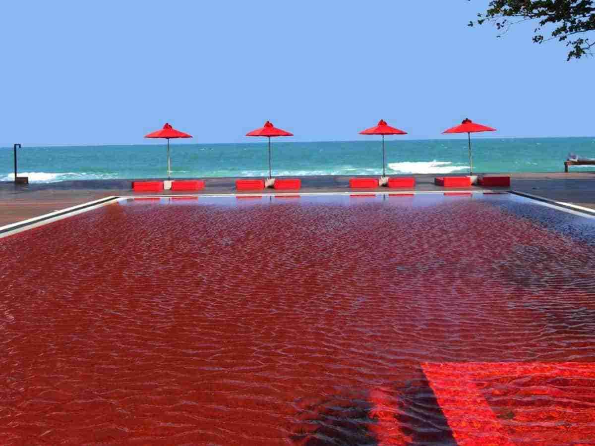 Cómo elegir el mejor color para la piscina 22