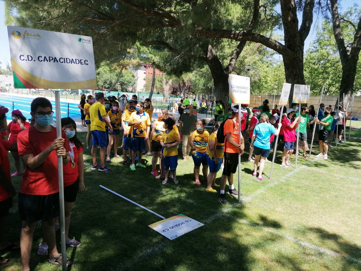 Campeonato Regional de Natación