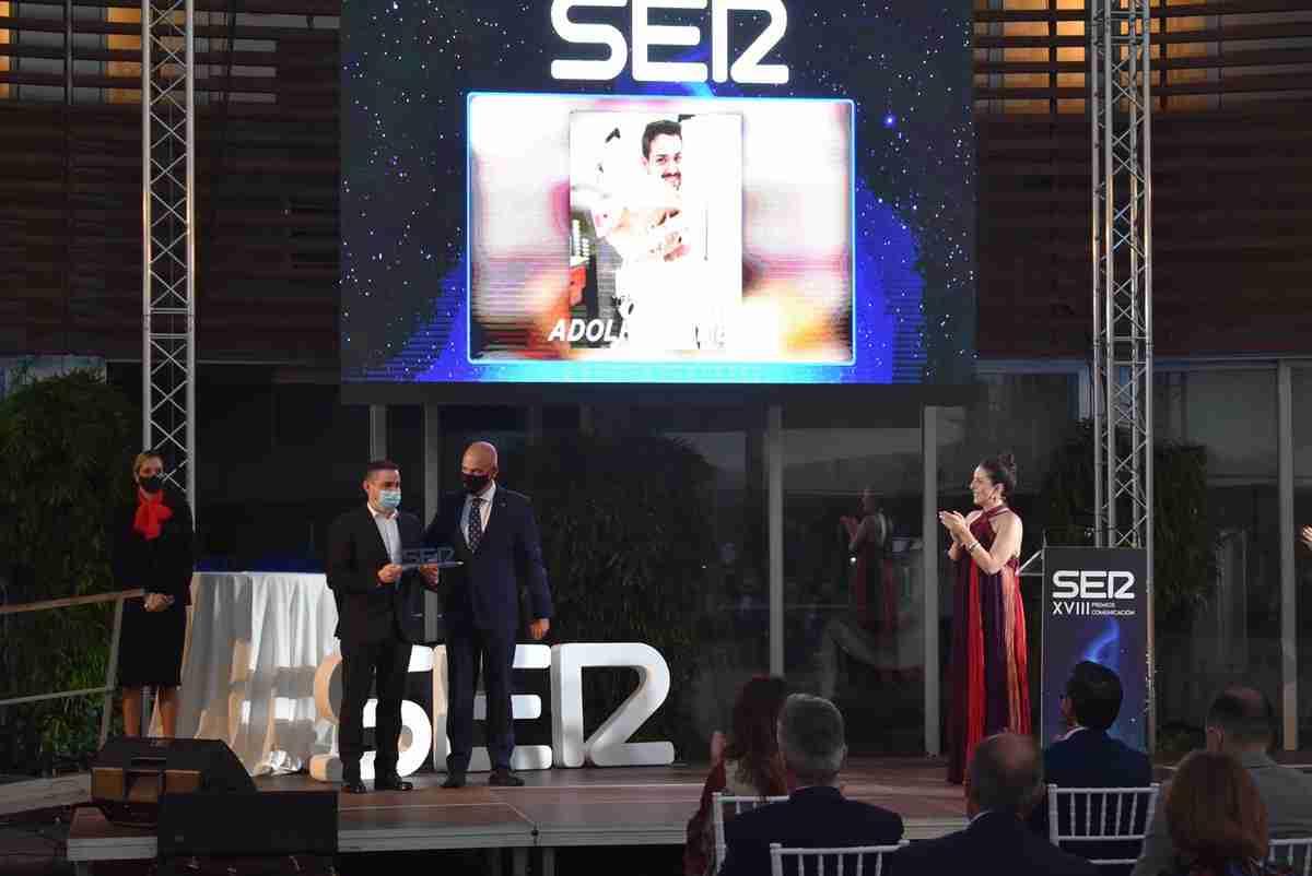 """Premios de Comunicación 2021"""""""