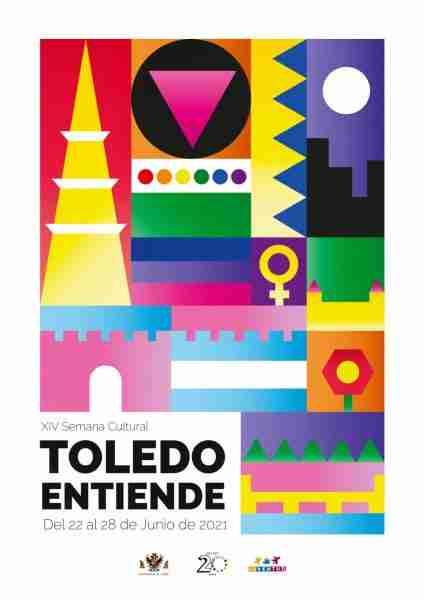 Cartel Oficial Toledo Entiende 2021